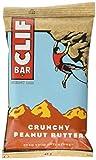 Photo Gallery clif bar barretta energetica, burro di arachidi croccante - pacco da 12 x 68 gr - totale: 816 gr
