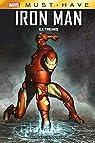 Iron Man : Extremis par Ellis