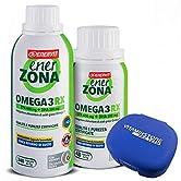 Enerzona Enervit Omega 3 RX, 240cpr + 48cpr + Portapillole Vitaminstore ● Integratore Alimentare a base di olio di pesce… - 51bW4I2SsrL. SS166
