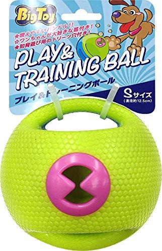 スーパーキャット (Super Cat) BIG TOY プレイ&トレーニングボール S