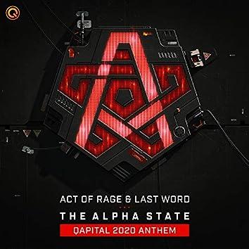 The Alpha State (QAPITAL 2020 Anthem)