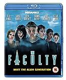 Faculty. The [Edizione: Regno Unito] [Blu-Ray] [Import]