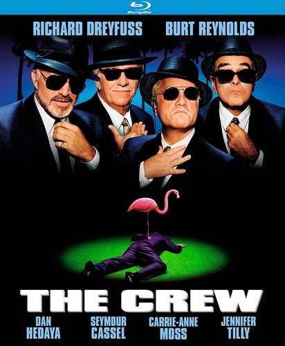 The Crew (Special Edition) [Blu-ray]