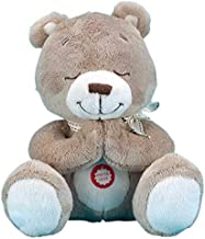 teddy bear that says the lord's prayer