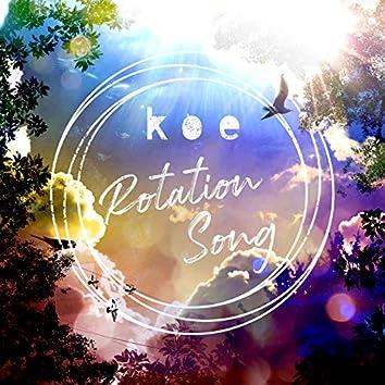 Rotation Song