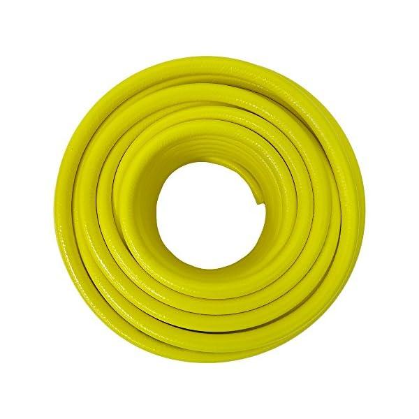 Suntos 470010052 – Manguera (50 m, resistente al frío y al calor, 1/2″) [Importado de Alemania]