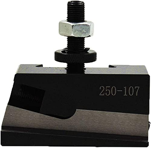 new arrival AXA #7 popular online sale 250-107 Universal Parting Blade Holder CNC Lathe Quick Change NEW sale