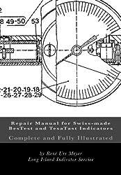 105 : Etalon Dial Caliper model 125