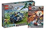 Collectix Lego Jurassic World - Set...