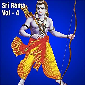 Sri Rama. Vol. 4