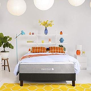 Nectar California King Mattress - 2 Free Pillows - Gel Memory Foam Mattress - CertiPUR-US Certified Foams - Forever Warranty (B0888WYT5J) | Amazon price tracker / tracking, Amazon price history charts, Amazon price watches, Amazon price drop alerts
