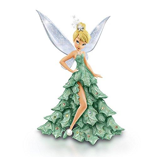 Disney Tinker Bell Figur Oh Weihnachtsbaum