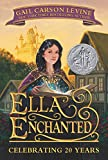 Ella Enchanted 表紙画像