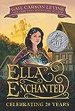 Ella Enchanted 表紙画像