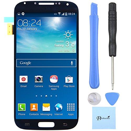 Flashtechllc Samsung Galaxy S4 LCD Display Digitizer Assembly