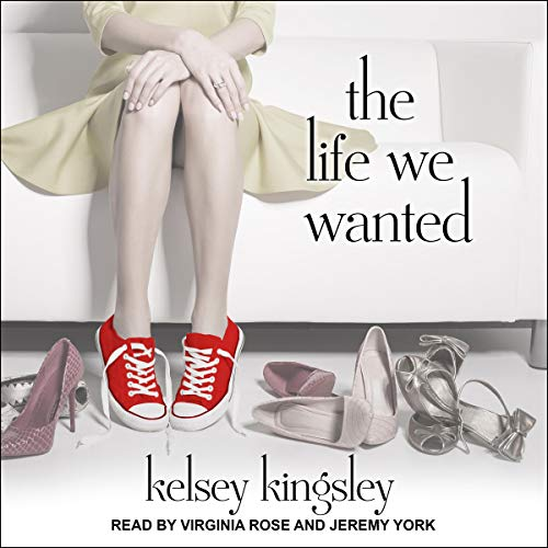 The Life We Wanted cover art