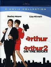 Arthur / Arthur 2: On the Rocks