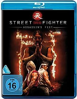 Street Fighter - Assassin's Fist [Blu-ray]