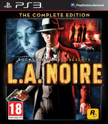 L.A. Noire - The Complete Edition (uncut) [PEGI] [Edizione: Germania]