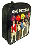 Disney Boy's One Direction Backpack One Size Black
