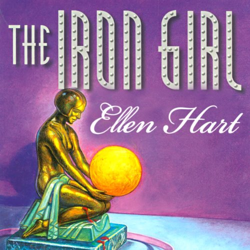 Couverture de The Iron Girl