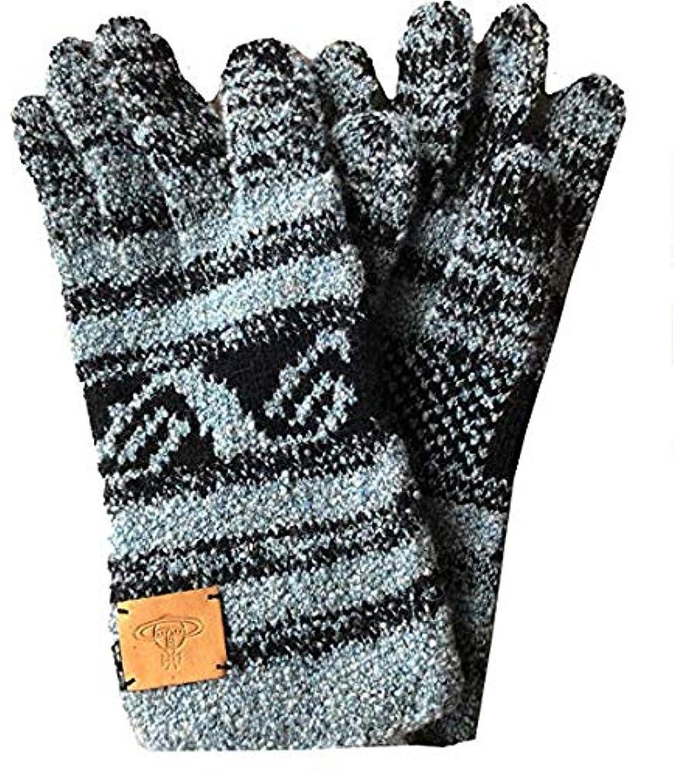 数学的なロール泣くヴィヴィアン ウエストウッドMAN 手袋 メンズ 防寒 グローブ