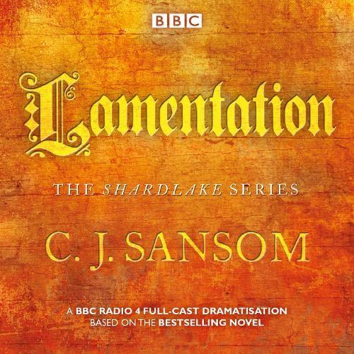 Shardlake: Lamentation cover art