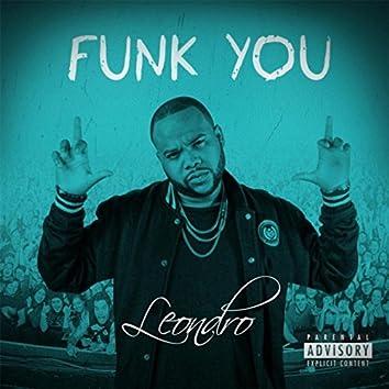Funk You - Single
