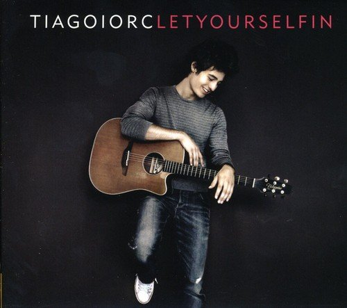 Let Yourself In [CD]