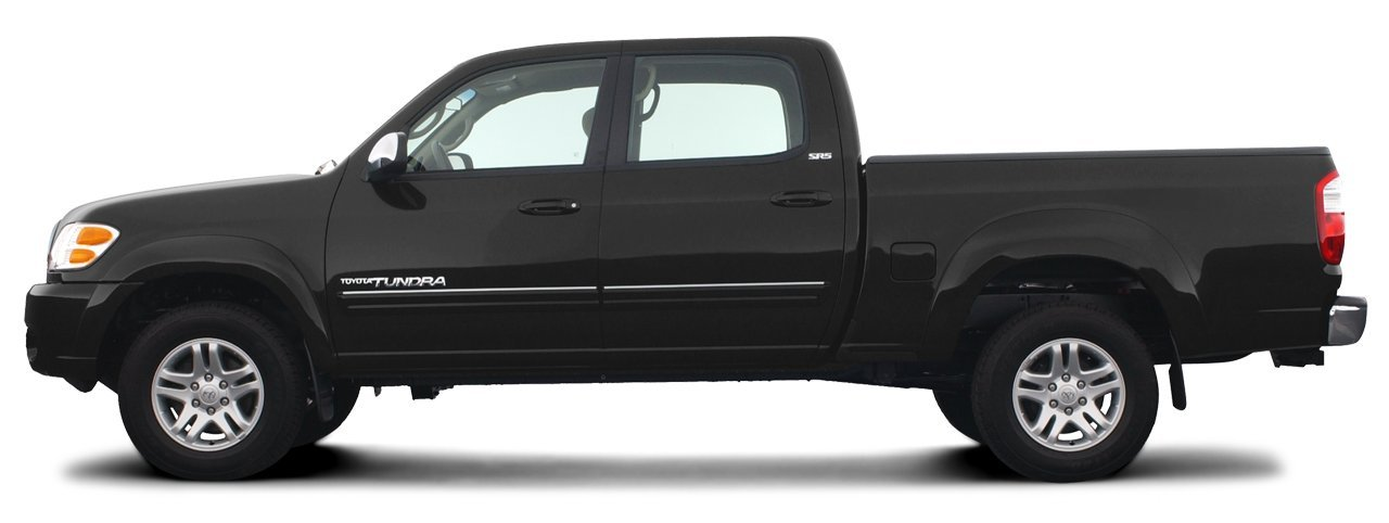 Amazon.com: 2004 Toyota Tundra Reviews, Images, and Specs: Vehicles