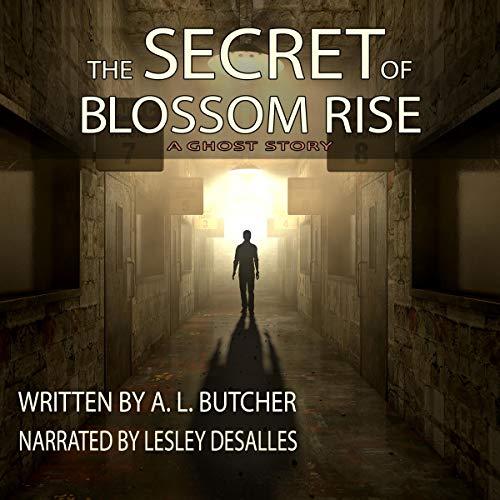 The Secret of Blossom Rise cover art