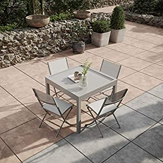 Amazon.fr : 200 à 500 EUR - Tables de jardin / Tables : Jardin