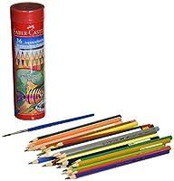 (まとめ買い) シャチハタ FC 水彩色鉛筆 115936 36色 TFC-115936 【×3】