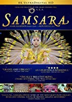 Samsara [DVD] [Import]