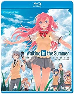 Waiting in the Summer/ [Blu-ray] [Import]