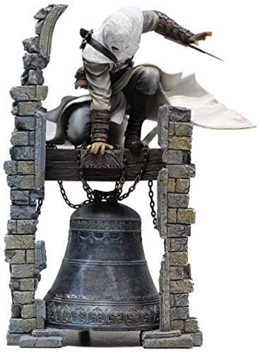 Assassins Creed Altaïr PVC Figure-Hoch 9,84 Inches