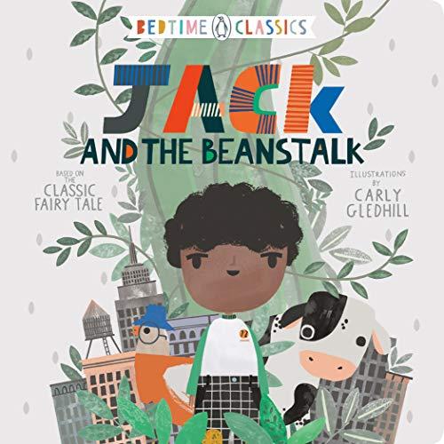 Jack and the Beanstalk (Penguin Bedtime Classics)