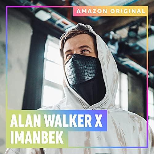 Alan Walker & Imanbek