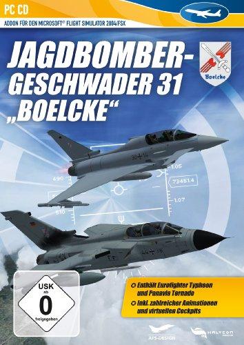 Flight Simulator 2004/FSX - Jagdbomber-Geschwader 31