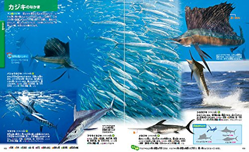 魚新訂版(講談社の動く図鑑MOVE)
