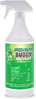 Best flea and bed bug spray Reviews