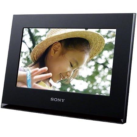 ソニー SONY デジタルフォトフレーム WA700 ブラック DPF-WA700/B