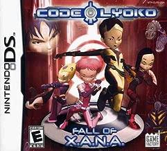 Code Lyoko: The Fall of X.A.N.A - Nintendo DS