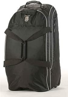 Armor Light Armor Wheeled Duffel Bag, #110