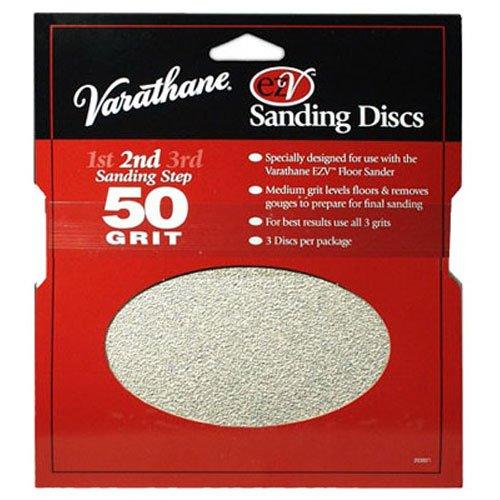 RUST-OLEUM 203937 Sanding Disc, 50g
