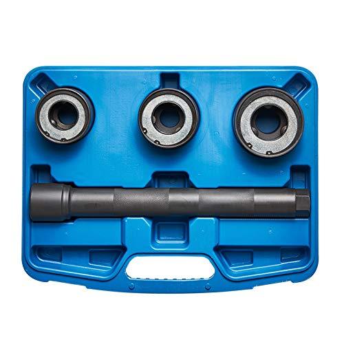 KRAFTPLUS K.277-6651 Clés spéciales pour rotule axiale barre stabilisatrice Accouplement Montage et Démontage des biellettes 4pcs