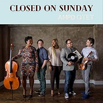 Closed on Sunday