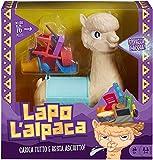 Mattel Canada LAPO L'Alpaca Gesellschaftsspiel für Kinder 5+