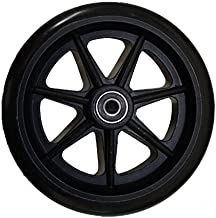 Rollator Replacement Wheel 6