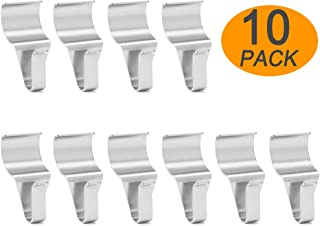 Amazon Com Vinyl Siding Hanging Clips